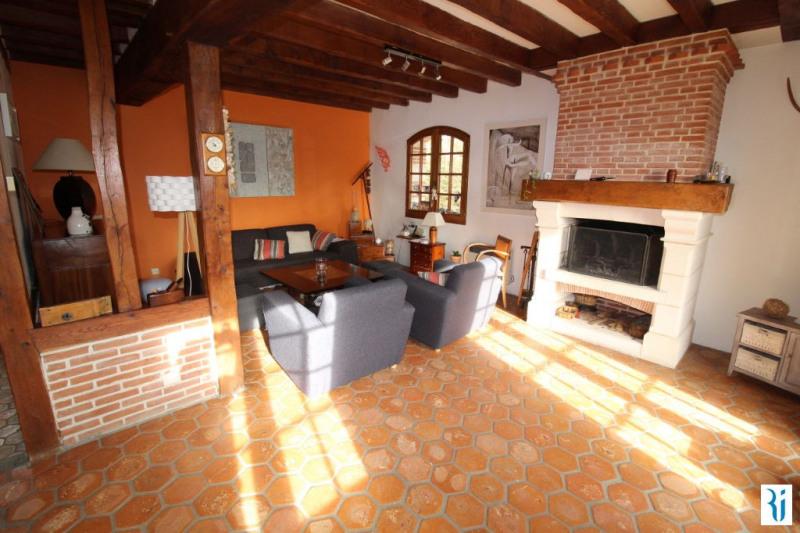 Venta  casa Saint martin de boscherville 380000€ - Fotografía 3