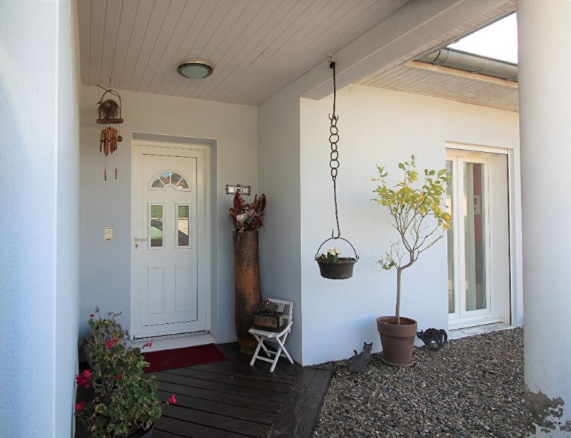 Vente maison / villa Pont de beauvoisin 249000€ - Photo 2