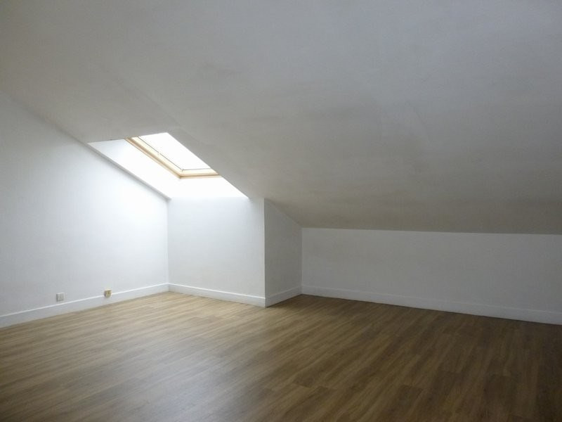 Sale apartment Caen 59 500€ - Picture 2