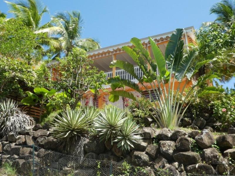 Vente maison / villa Les trois ilets 459800€ - Photo 2