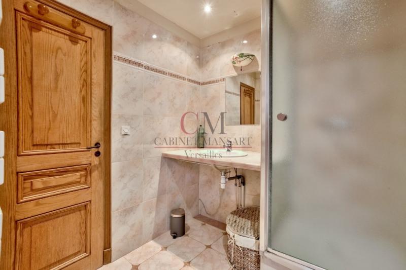 Vendita appartamento Versailles 588000€ - Fotografia 3