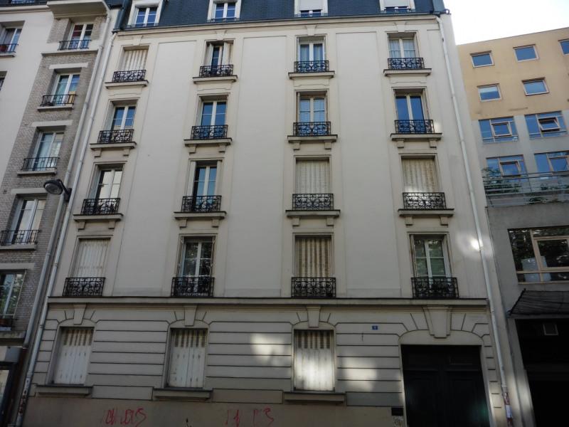 Vente appartement Paris 13ème 170000€ - Photo 1