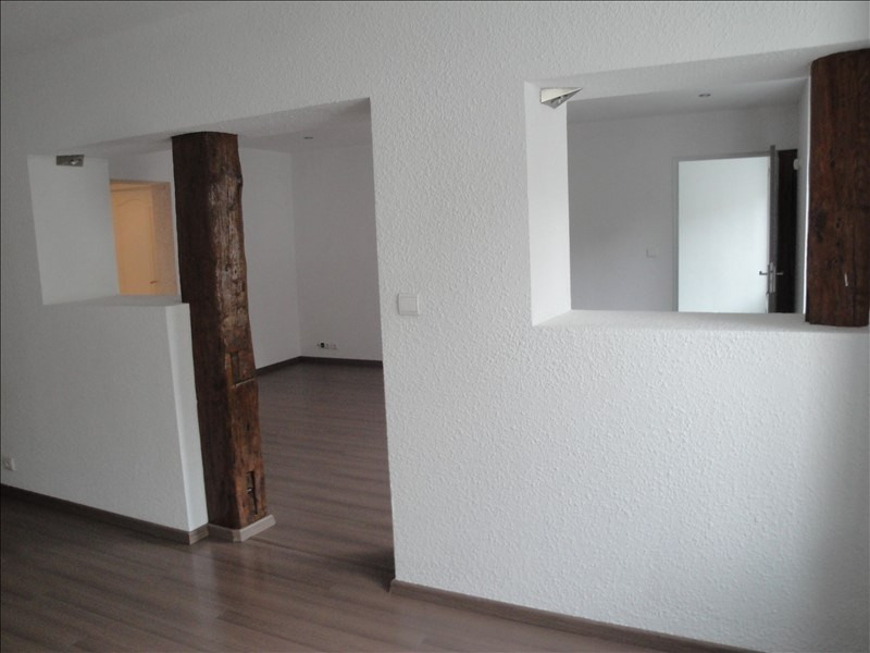 Vente appartement Beaucourt 97 000€ - Photo 7