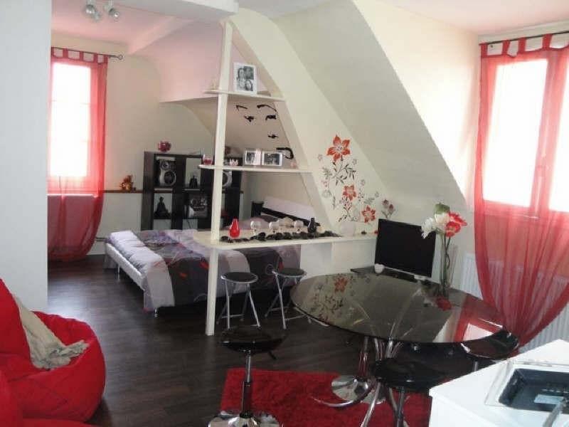 Rental apartment Moulins 300€ CC - Picture 1