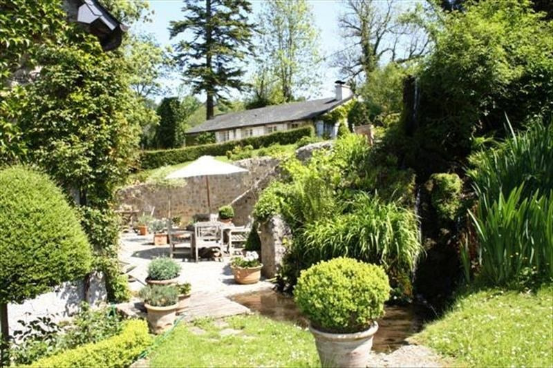 Sale house / villa Honfleur 498 500€ - Picture 1