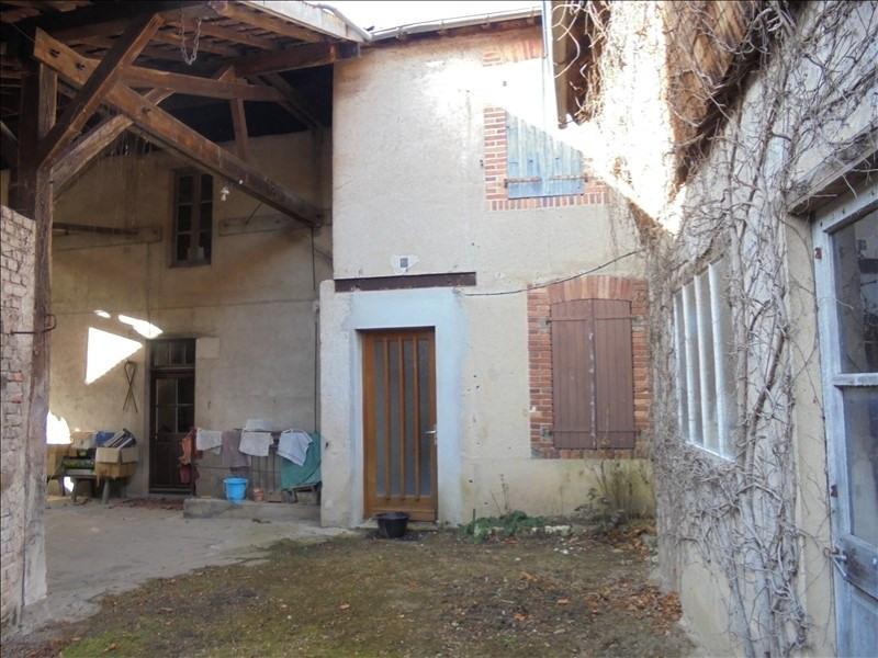 Vente maison / villa Chevagnes 45000€ - Photo 4