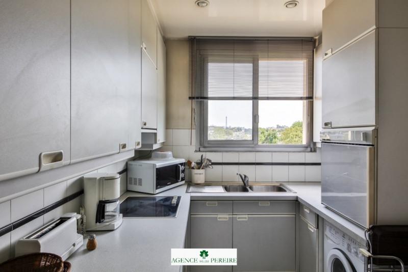 Sale apartment Neuilly-sur-seine 832000€ - Picture 10