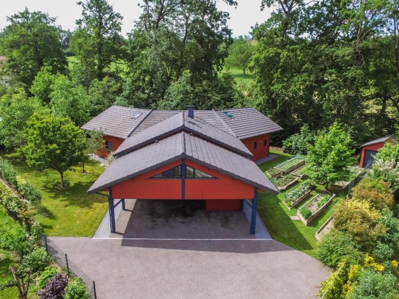 Maison type 6 Calme et verdure 189m² Alby sur Chéran