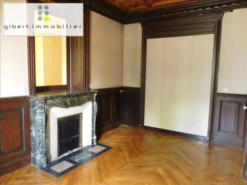 Location appartement Le puy en velay 576,79€ CC - Photo 10