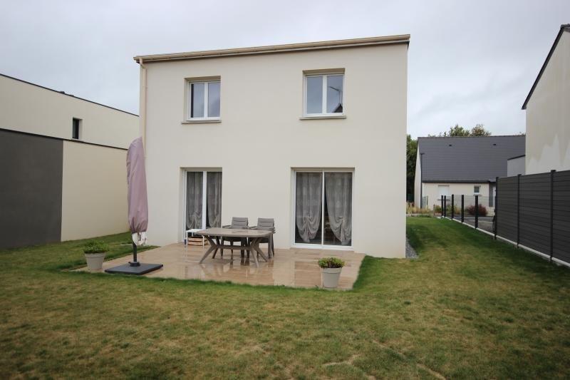 Vente maison / villa Janze 222500€ - Photo 9