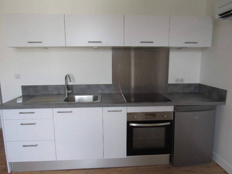 Rental apartment Lavaur 490€ CC - Picture 2