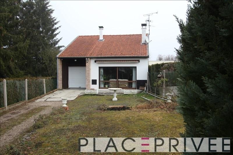Vente maison / villa Toul 165000€ - Photo 5