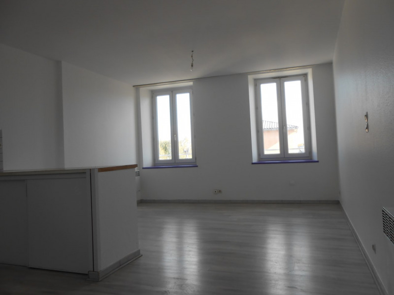 Location appartement Le pouzin 448€ CC - Photo 2