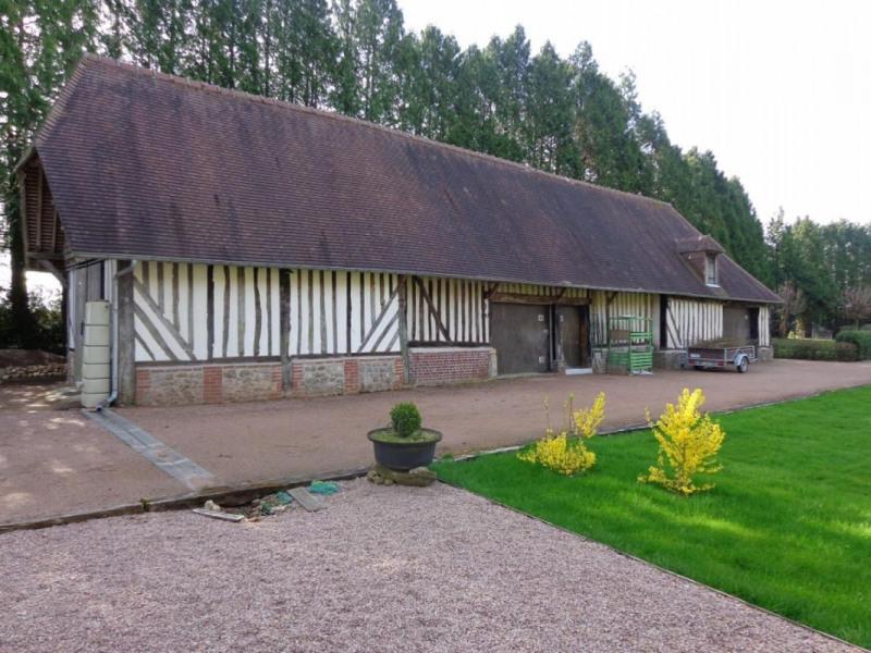 Deluxe sale house / villa Pont-l'évêque 892500€ - Picture 13
