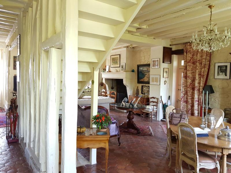 Vente maison / villa Moret-sur-loing 715000€ - Photo 14