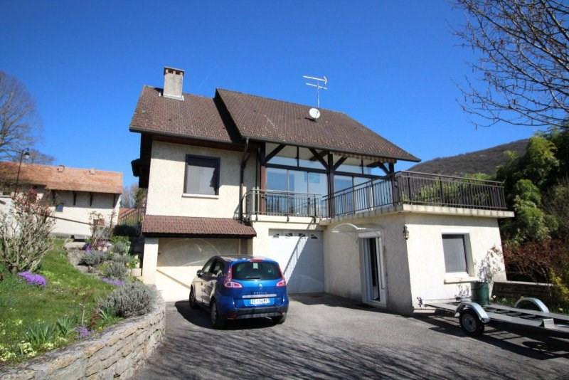 Vente maison / villa Morestel 215000€ - Photo 1