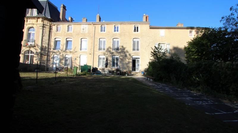 Verkauf wohnung Bouxieres aux dames 189000€ - Fotografie 1