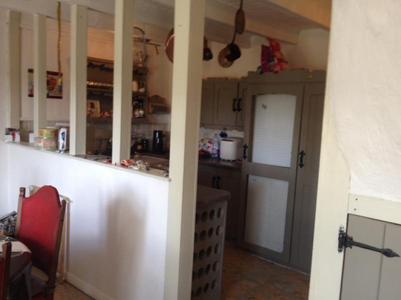 Sale house / villa Kergrist moelou 49800€ - Picture 3