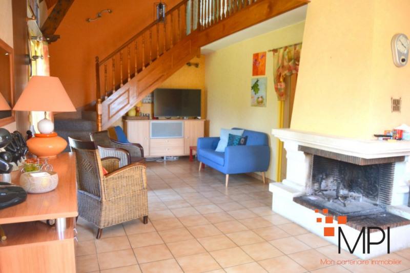 Vente maison / villa La chapelle thouarault 245575€ - Photo 2