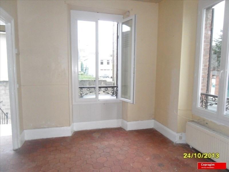 Location appartement Montereau fault yonne 451€ CC - Photo 1