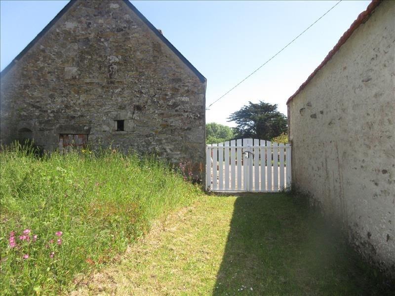 Vente maison / villa Cleden cap sizun 94500€ - Photo 8