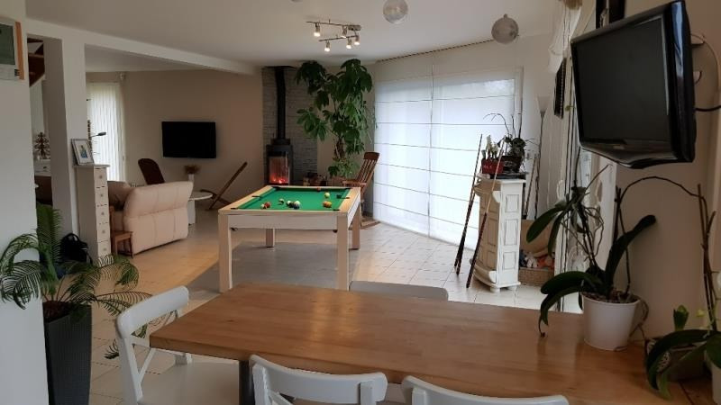 Vente maison / villa Cauville 460 000€ - Photo 4