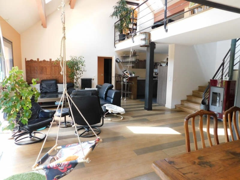 Sale house / villa Jouy en josas 924000€ - Picture 1