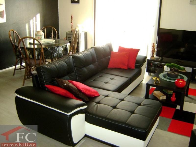 Sale apartment Chateau renault 96000€ - Picture 3
