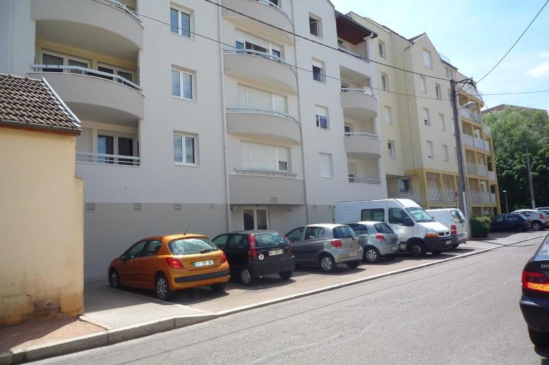 Location appartement Dijon 700€ CC - Photo 8