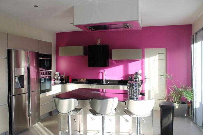 Sale house / villa Orgeval 631380€ - Picture 3