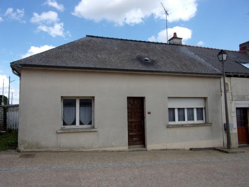 Maison Bais 3 pièce (s) 80.48 m²