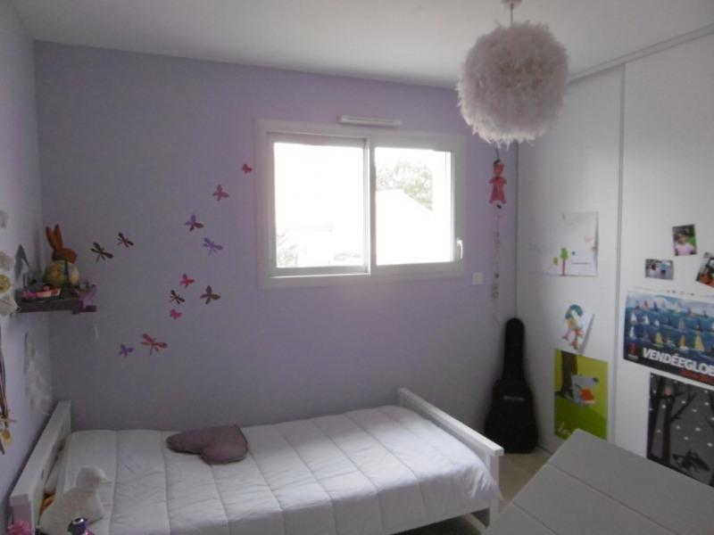 Vente maison / villa La mothe achard 231500€ - Photo 5