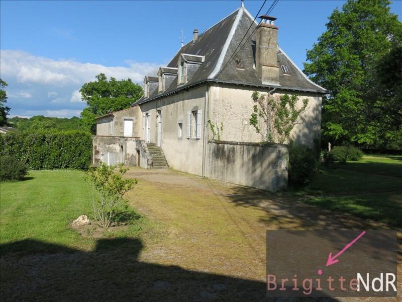 Vente maison / villa Le dorat 235000€ - Photo 2