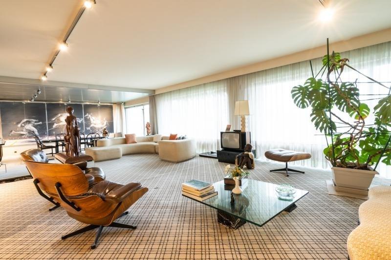 Vente appartement Metz 499000€ - Photo 1