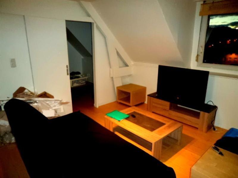 Vente appartement Brest 52500€ - Photo 2