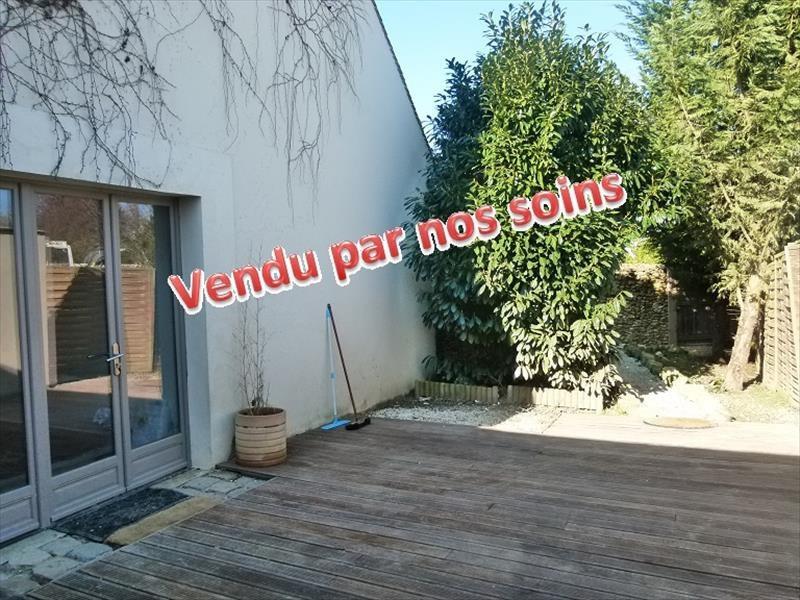 Sale house / villa Montfort l amaury 237000€ - Picture 10