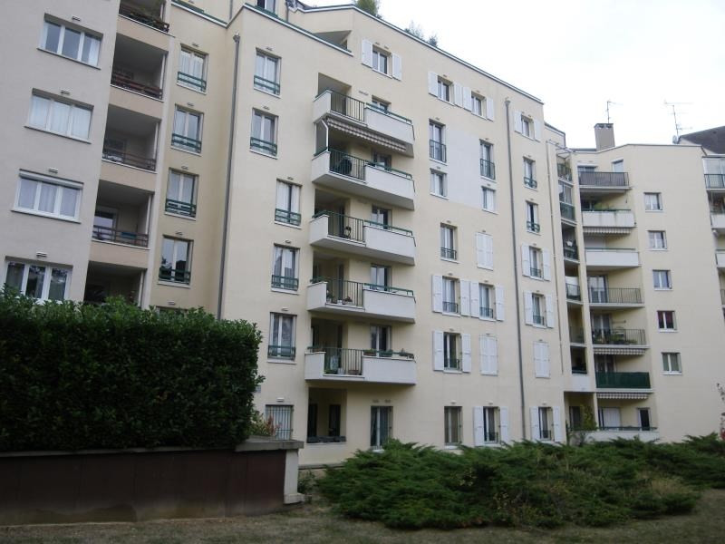 Vente appartement Sannois 242 000€ - Photo 9