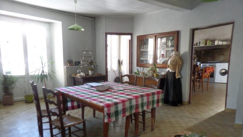 Sale house / villa Freycenet la cuche 130000€ - Picture 4