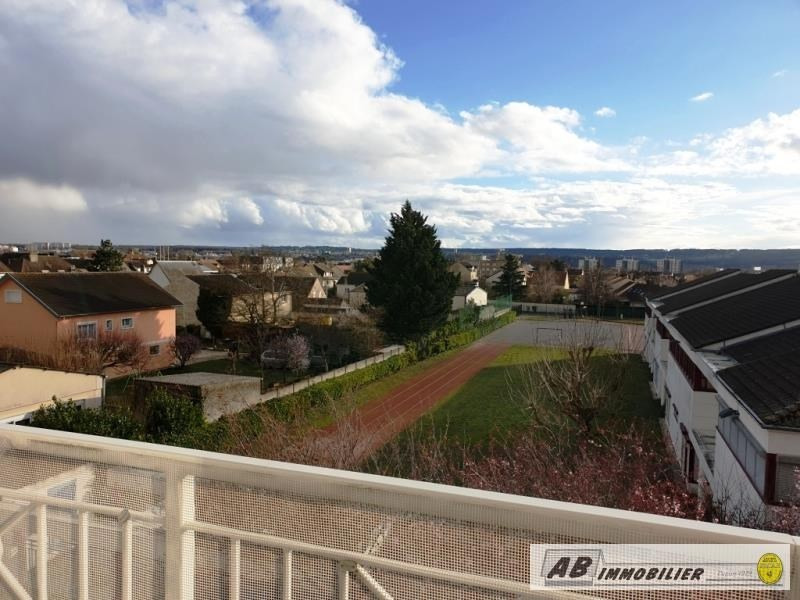 Vente appartement Carrieres sous poissy 185000€ - Photo 2
