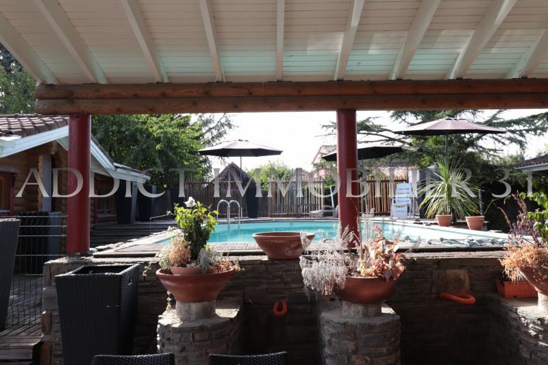 Vente de prestige maison / villa Gratentour 770000€ - Photo 2