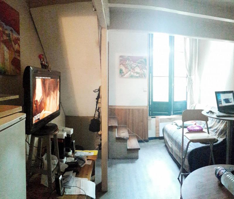 Sale apartment Toulouse 79500€ - Picture 2