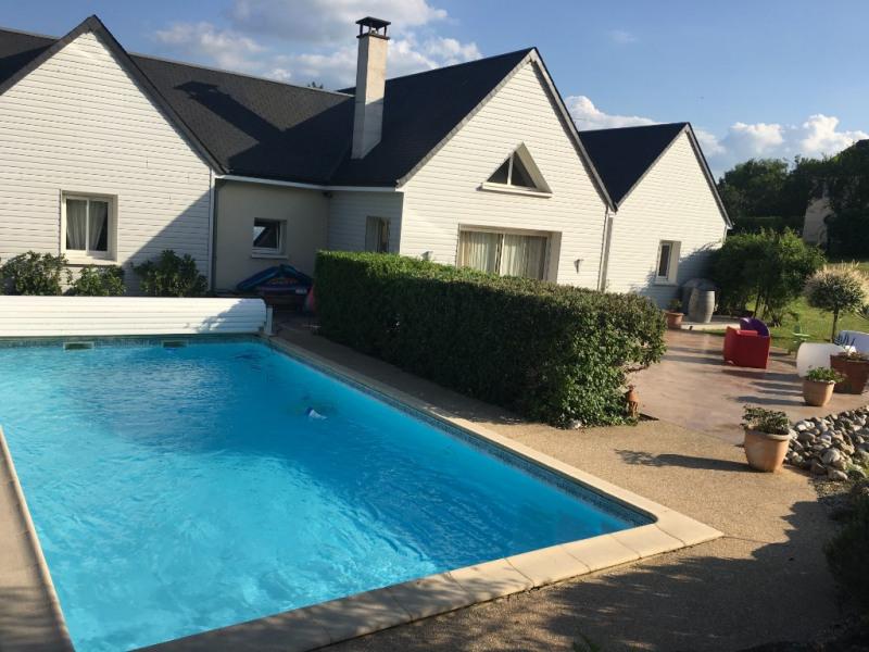 Sale house / villa Vendome 359400€ - Picture 17