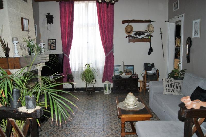 Sale house / villa Saint omer 159000€ - Picture 2