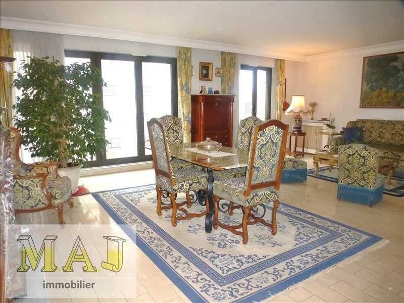 Sale apartment Le perreux sur marne 549000€ - Picture 2