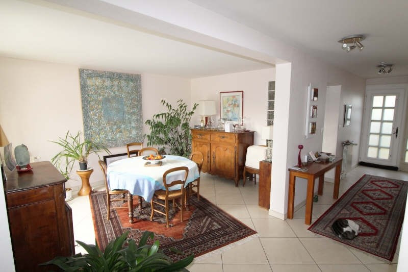 Sale house / villa La verriere 435 000€ - Picture 3