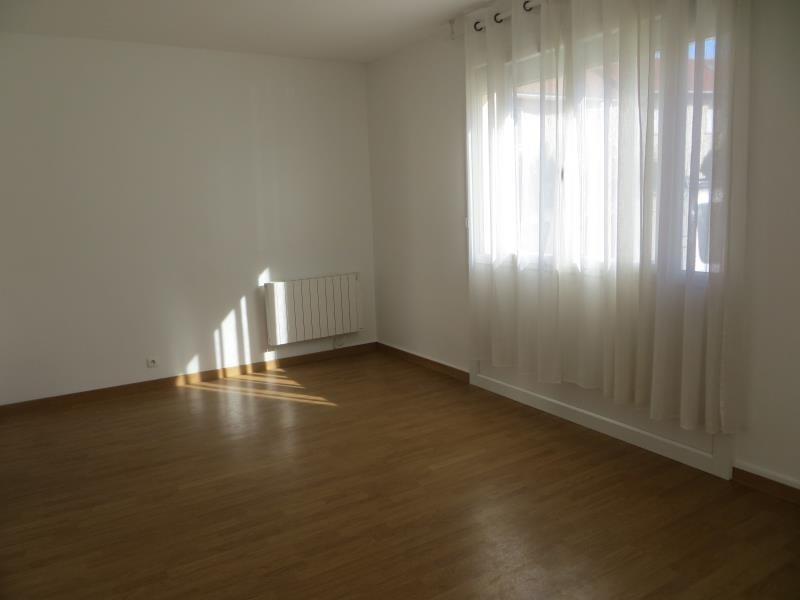 Vente appartement Clamart 234500€ - Photo 2