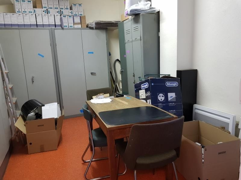 Rental empty room/storage Vienne 406€ HT/HC - Picture 4