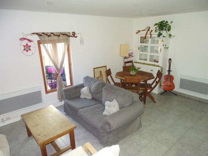Vente appartement Houdan 155000€ - Photo 1