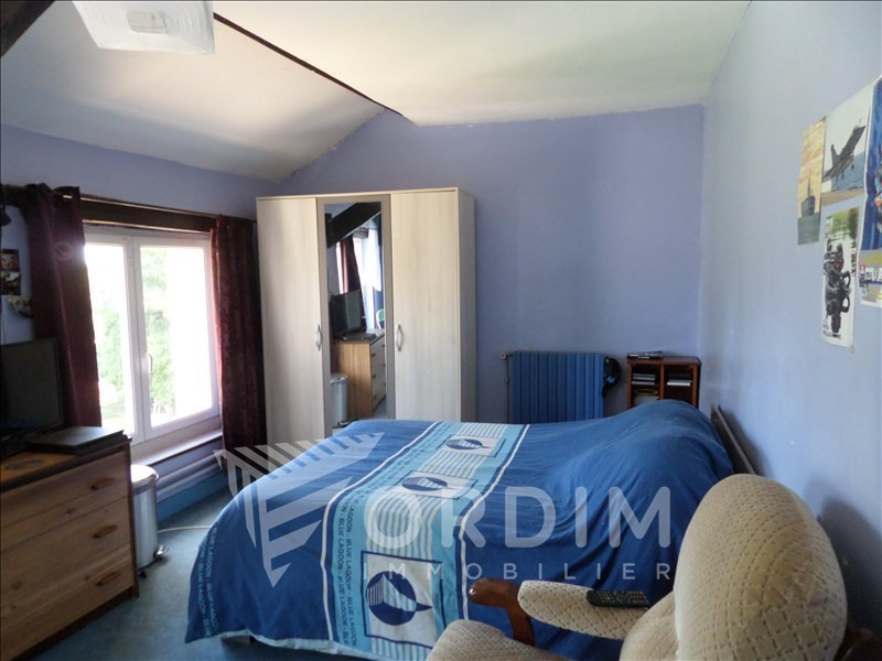 Vente maison / villa Donzy 119000€ - Photo 8