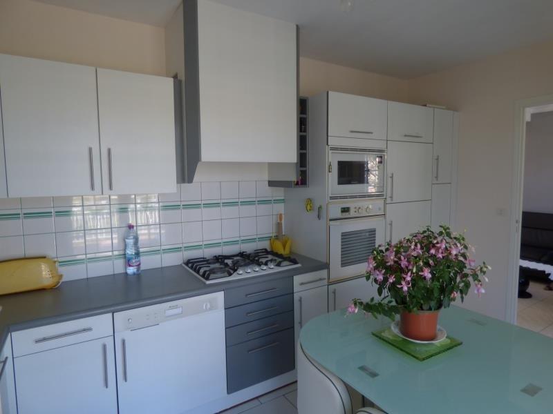 Sale house / villa Moulins 292950€ - Picture 2
